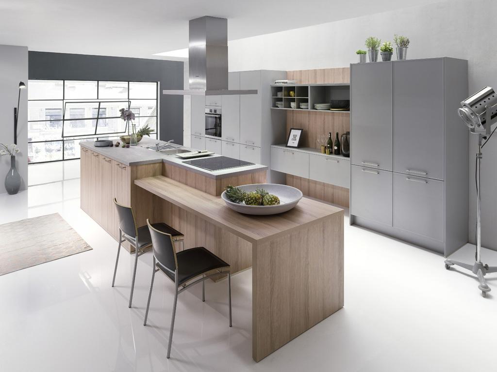 Wohnstudio A. Neuhaus + Sohn – Küchenrenovierung & Küchenmodernisierung