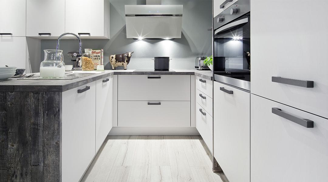 wohnstudio a neuhaus sohn tn41 laser von nobilia k chen. Black Bedroom Furniture Sets. Home Design Ideas